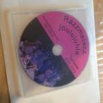 DVD esimerkki